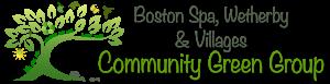 Boston Green Group Logo
