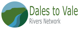 Dales to Vale river network logo