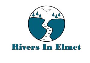 Rivers in Elmet logo