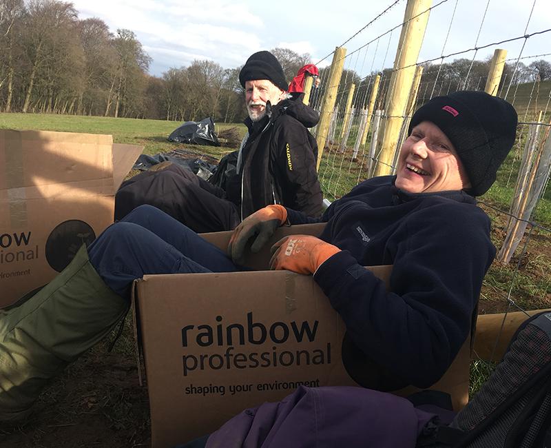 IMG_6144 (Volunteer fun) Hedge Planting
