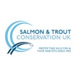 Salmon & Trout conservation logo